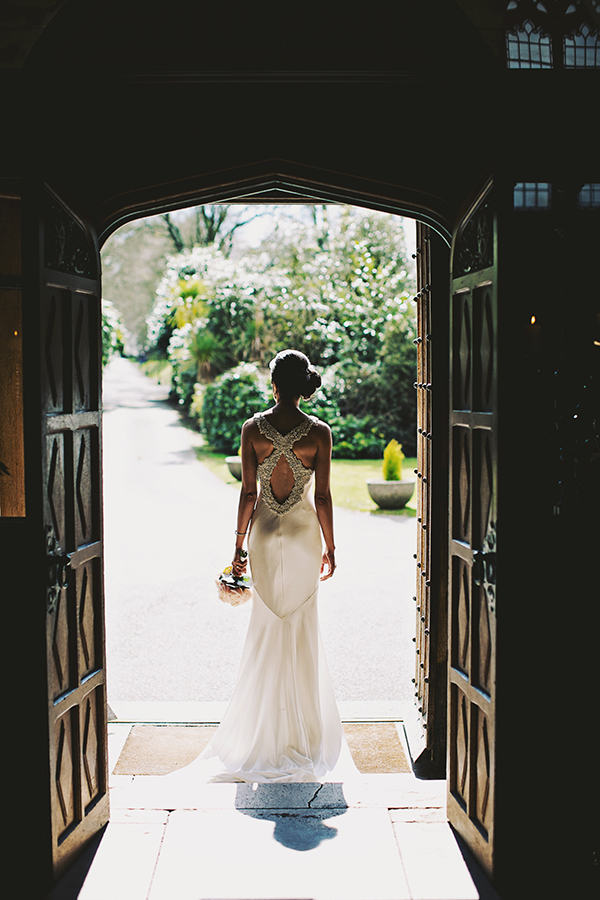 Moat Hill European Wedding Photographer